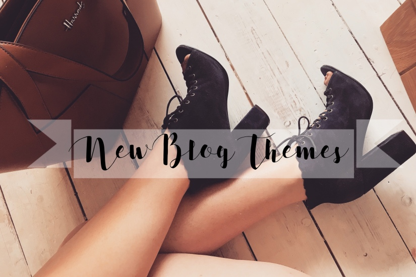 NEW WEEKDAY THEMES💋