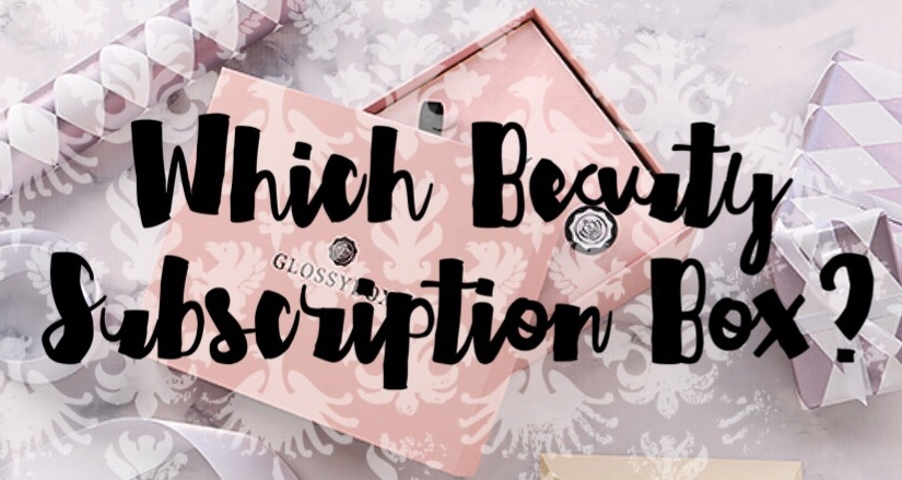 What is the best beauty subscription box? UK🇬🇧