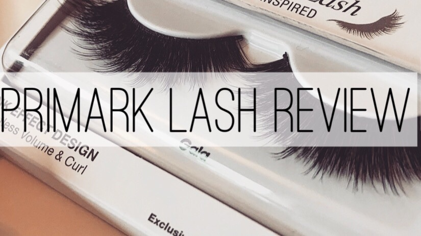 Primark VLuxe Lash Review 🤭😭